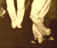 mtn music fest dancers' feet